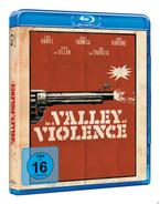 In a Valley of Violence (BLU-RAY) für 8,99 Euro