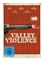 In a Valley of Violence (DVD) für 13,99 Euro