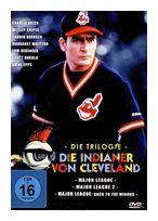 Indianer von Cleveland 1-3 DVD-Box (DVD) für 14,99 Euro