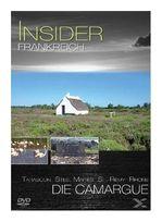 Insider: Die Camargue - Frankreich (DVD) für 8,99 Euro