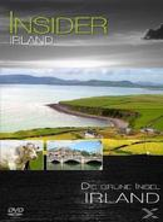 Insider: Irland (DVD) für 8,99 Euro