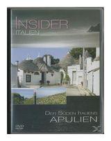 Insider: Italien - Apulien (DVD) für 8,99 Euro