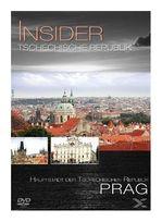 Insider: Prag (DVD) für 9,99 Euro