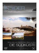 Insider: Spanien - Die Südküste (DVD) für 9,99 Euro