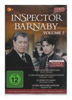 Inspector Barnaby - Vol. 2 (DVD) für 9,99 Euro