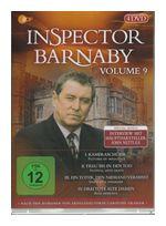 Inspector Barnaby - Vol. 9 (DVD) für 9,99 Euro