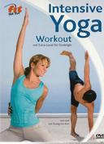 Intensive Yoga Workout (DVD) für 16,99 Euro
