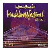 INTERN. HACKBRETTFESTIVAL - V. (VARIOUS) für 14,99 Euro