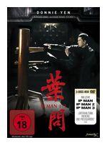 IP Man 1-3: The Complete Collection DVD-Box (DVD) für 12,99 Euro