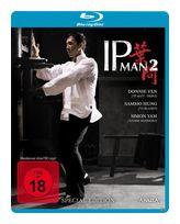 IP Man 2 Special Edition (BLU-RAY) für 9,99 Euro