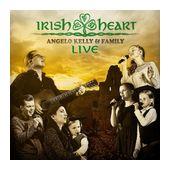 Irish Heart-Live (Angelo & Family Kelly) für 19,99 Euro