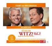 Ist das ein Witz? Kommt ein Entertainer zum Arzt ... (CD(s)) für 15,99 Euro
