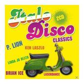 Italo Disco Classics (VARIOUS) für 11,49 Euro