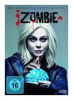 iZombie - Staffel 3 DVD-Box (DVD) für 25,99 Euro
