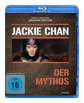 Jackie Chan - Der Mythos Dragon Edition (BLU-RAY) für 9,99 Euro
