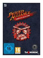Jagged Alliance - Complete Edition (PC) für 24,99 Euro