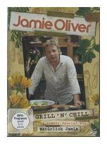 Jamie Oliver - Grill n Chill - Das Sommer-Special (DVD) für 7,99 Euro