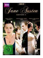 Jane Austen Edition II (DVD) für 39,99 Euro
