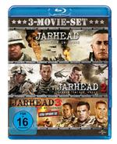 Jarhead - 3-Movie-Set BLU-RAY Box (BLU-RAY) für 21,99 Euro