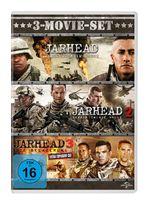 Jarhead - 3-Movie-Set DVD-Box (DVD) für 15,99 Euro