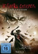 Jeepers Creepers Collection - Teil 1-3 (DVD) für 21,99 Euro