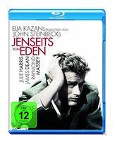 Jenseits von Eden (BLU-RAY) für 12,99 Euro