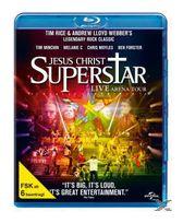 Jesus Christ Superstar - The Arena Tour (BLU-RAY) für 13,99 Euro