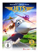 Jets - Helden der Lüfte (DVD) für 7,99 Euro