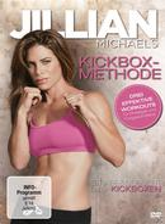 Jillian MIchaels Kickbox-Methode (DVD) für 6,99 Euro