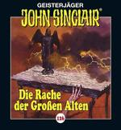 John Sinclair (126): Die Rache der Großen Alten (CD(s)) für 6,99 Euro