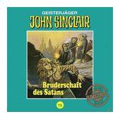 John Sinclair: Bruderschaft des Satans (73) (CD(s)) für 6,99 Euro