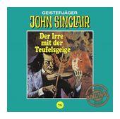 John Sinclair: Der Irre mit der Teufelsgeige (76) (CD(s)) für 6,99 Euro