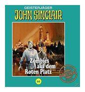 John Sinclair Tonstudio Braun 68: Zombies auf dem Roten Platz (CD(s)) für 6,99 Euro
