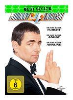 Johnny English (DVD) für 7,99 Euro