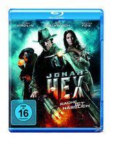 Jonah Hex (BLU-RAY) für 9,99 Euro