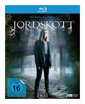 Jordskott - Die Rache des Waldes: Staffel 2 - 2 Disc Bluray (BLU-RAY) für 25,99 Euro