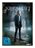 Jordskott - Die Rache des Waldes: Staffel 2 DVD-Box (DVD) für 24,99 Euro