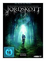 Jordskott - Staffel 1 - Der Wald vergisst niemals DVD-Box (DVD) für 24,99 Euro