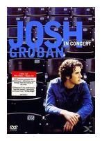 Josh Groban - In Concert (DVD) für 14,99 Euro