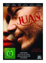 Juan (DVD) für 7,99 Euro