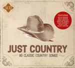 JUST COUNTRY (VARIOUS) für 8,49 Euro