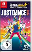 Just Dance 2018 (Nintendo Switch) für 30,00 Euro