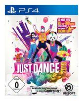 Just Dance 2019 (PlayStation 4) für 59,99 Euro