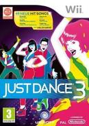 Just Dance 3 (Nintendo WII) für 24,99 Euro