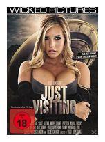 Just Visiting (DVD) für 9,99 Euro