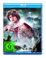 Kampf der Titanen (BLU-RAY) für 10,99 Euro