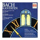 Kantaten BWV 140/61/36 (Schreier) für 8,99 Euro