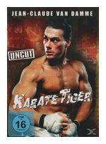 Karate Tiger Uncut Edition (DVD) für 9,99 Euro