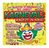 Karneval-Jebützt in Kölle (VARIOUS) für 8,99 Euro