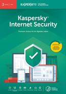 Kaspersky Internet Security 3 Geräte (Code in a Box) (PC) für 49,99 Euro
